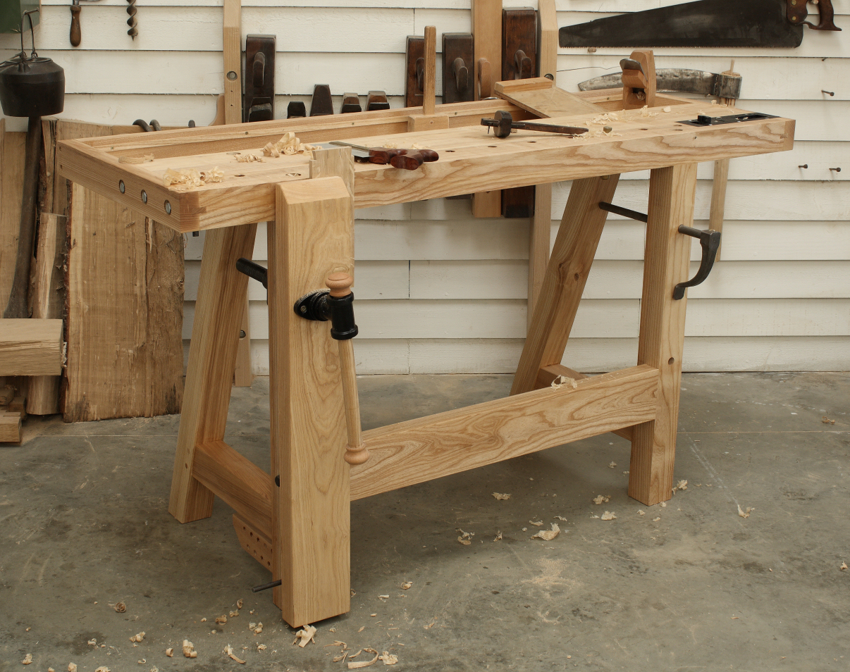 Small Woodworking Bench Plans Download Wood Plans