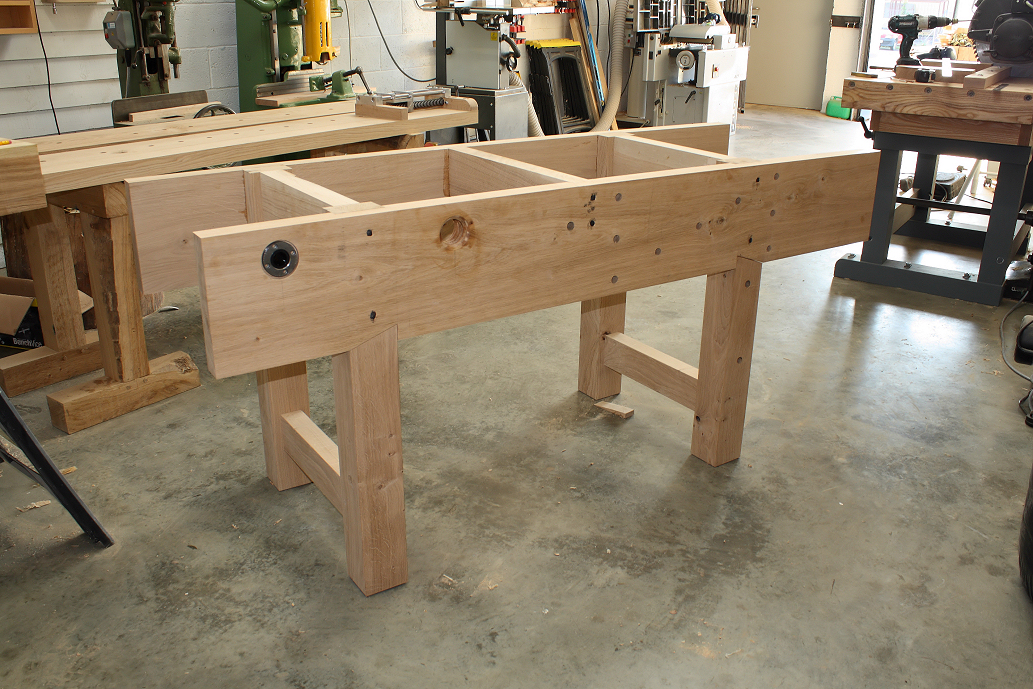 English Workbench Pdf Woodworking
