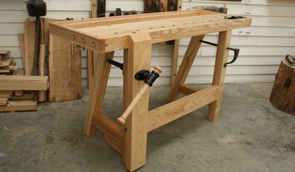 The Little John Workbench