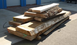 Buying Timber - Unit Conversion