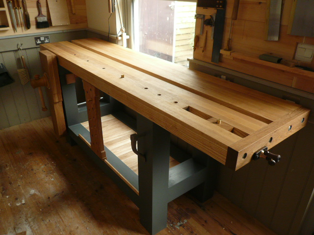 Woodworking woodworking bench uk PDF Free Download