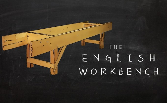 the english workbench video