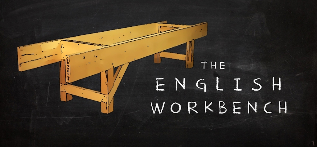 Build Your Own Workbench with Videos & PDF Plans