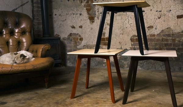 The Side Table & Bridle Guides