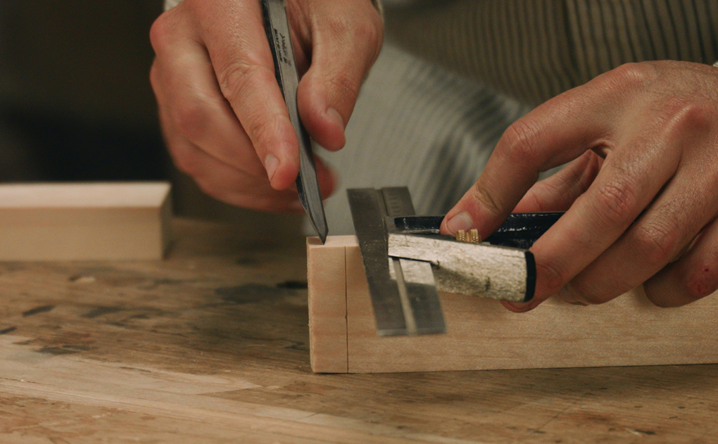 The Best Marking Knife The English Woodworker