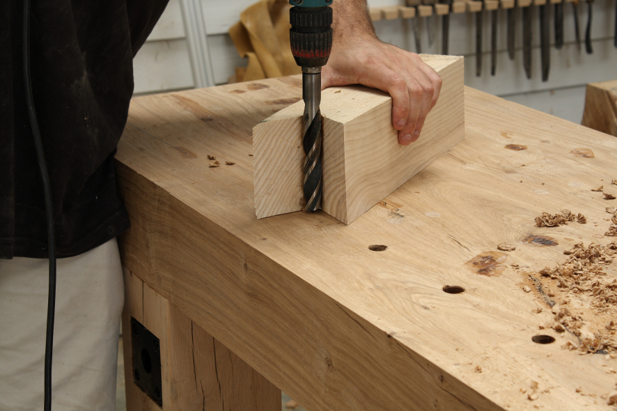 Can 39 t see straight the english woodworker for Woodworking guide