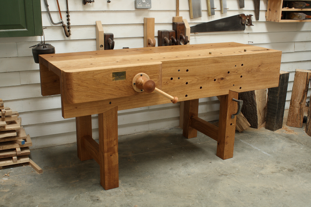 English Workbench Designs The Nicholson Workbench