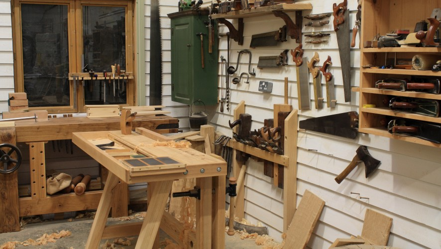 Tool Storage Solutions The English Woodworker