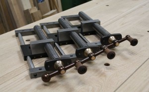 Maguire Wagon Vice – Every One's A Spinner!