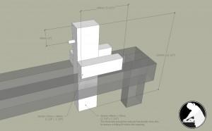 Bench Top Lathe – The Plan