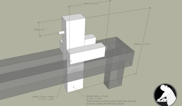 Bench Top Lathe Plan