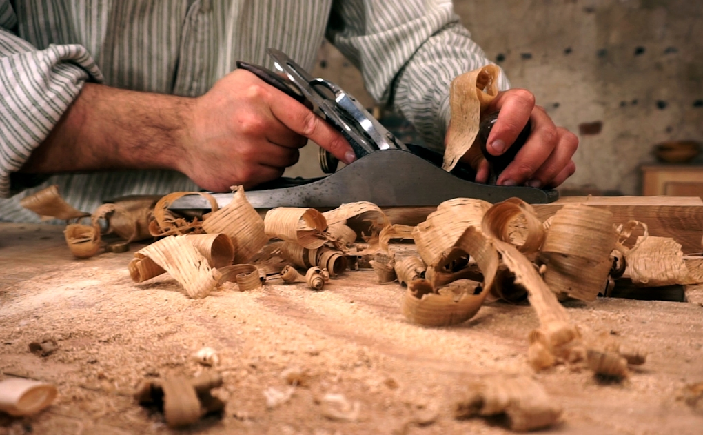 The Price Of A Craftsman The English Woodworker