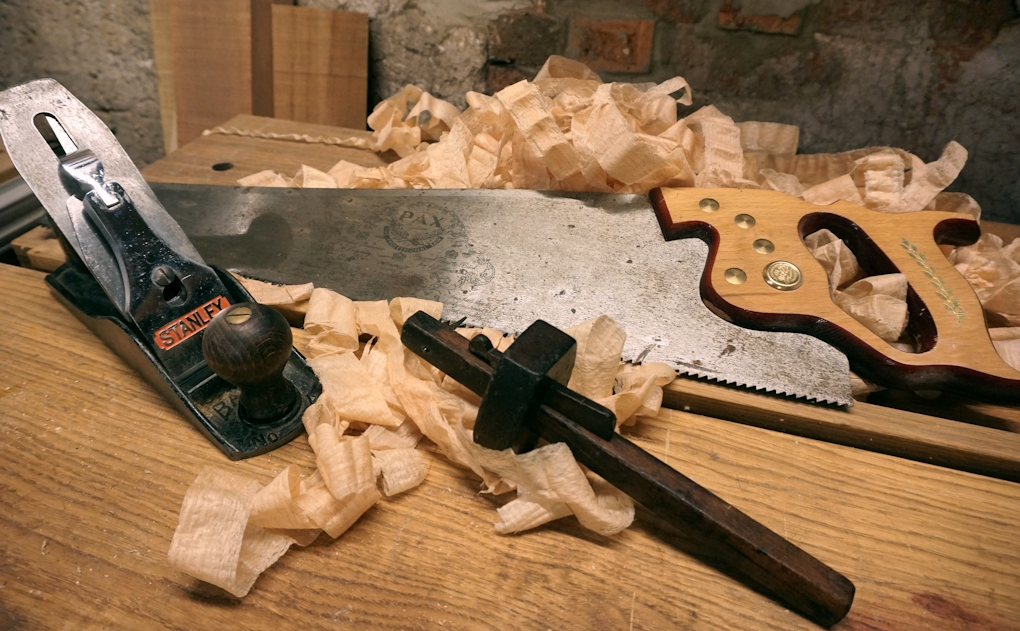 Basic Hand Tools For Getting Started In Woodworking Hand Tools List