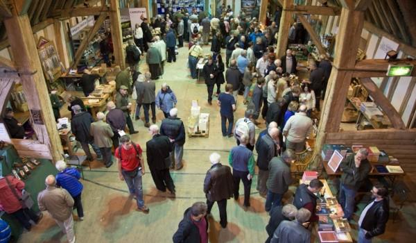 European Woodworking Show