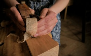 Learning To Set Wooden Planes