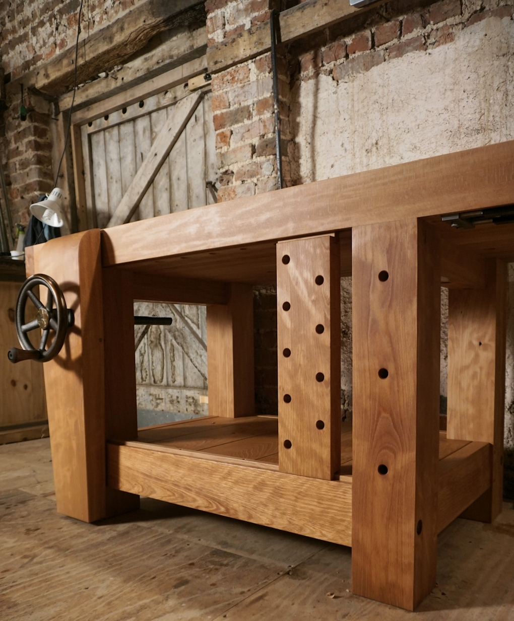 maguire workbenches roubo