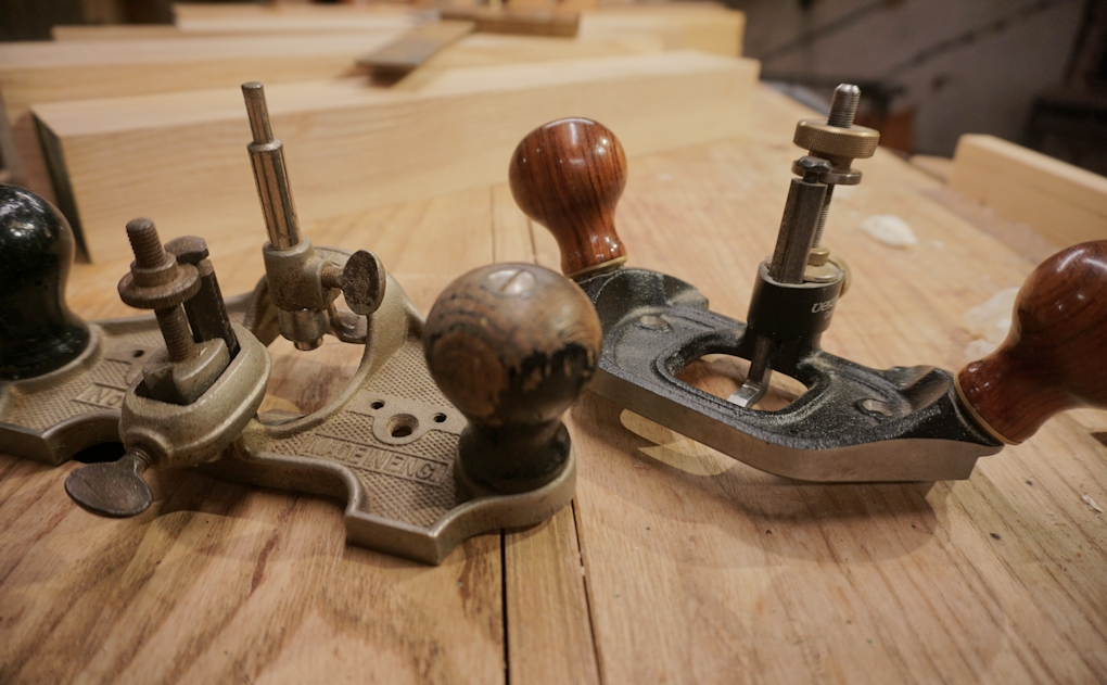 When Is It A Luxury The English Woodworker