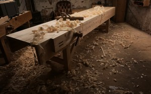 Liberate Your Woodworking