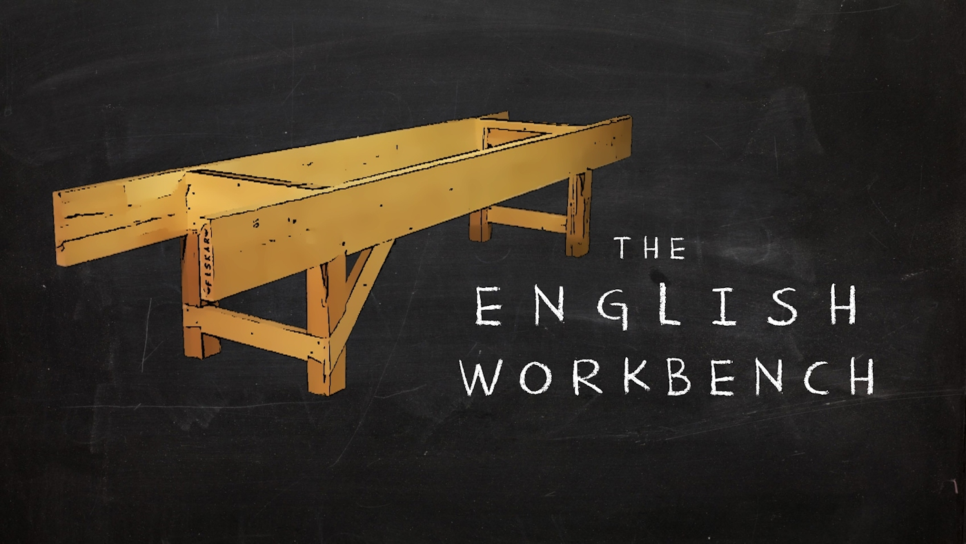 The English Workbench Video Series