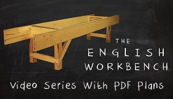 Build Your Own Workbench Video Series