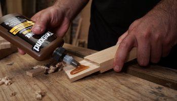 Using Liquid Hide Glue