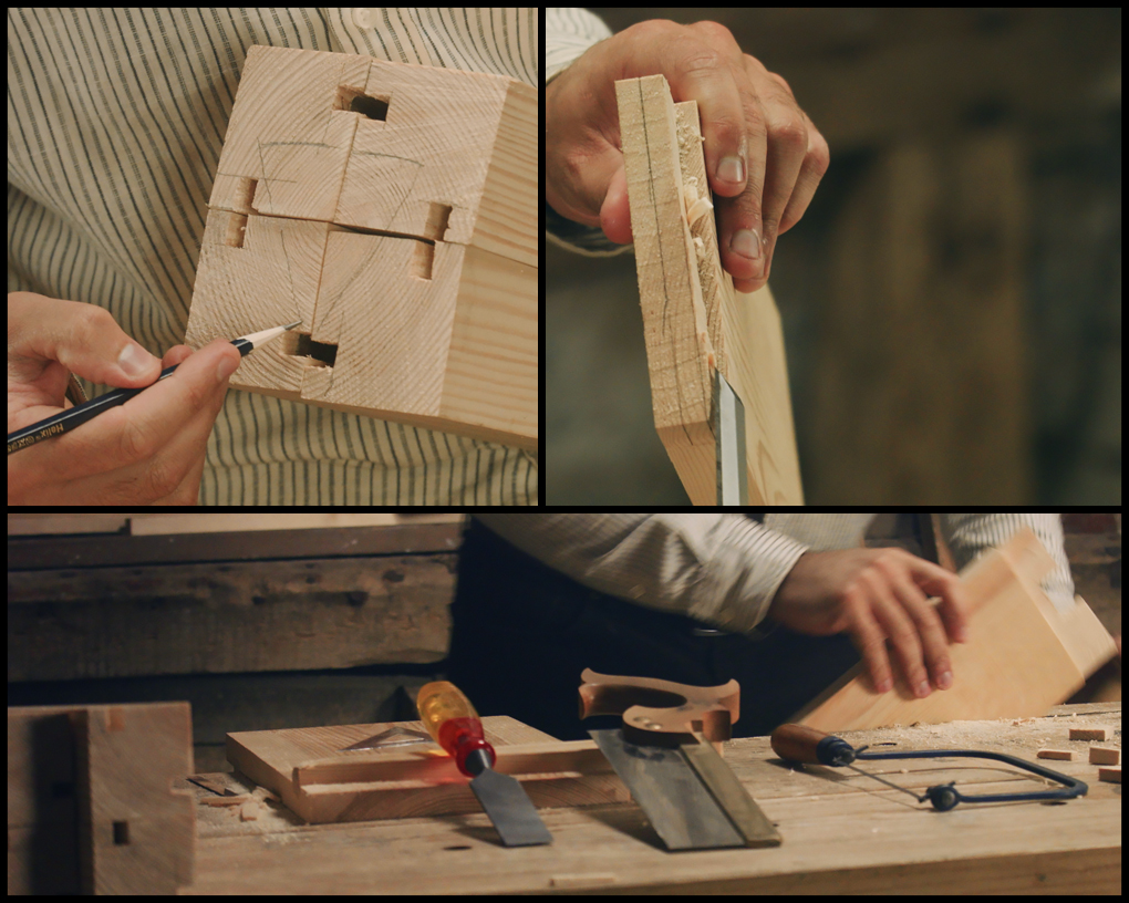 develop your hand tools