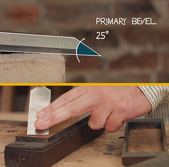 Chisels For All Needs Why You Need Strong Bevel Edge Chisels