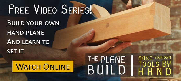 Plane Build Video Series