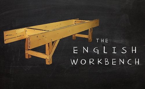 how to build a workbench video