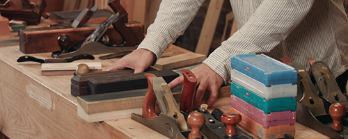 choosing the best sharpening stones for your tools