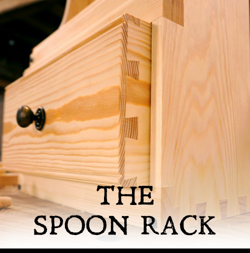 the spoon rack hand tool fundamentals