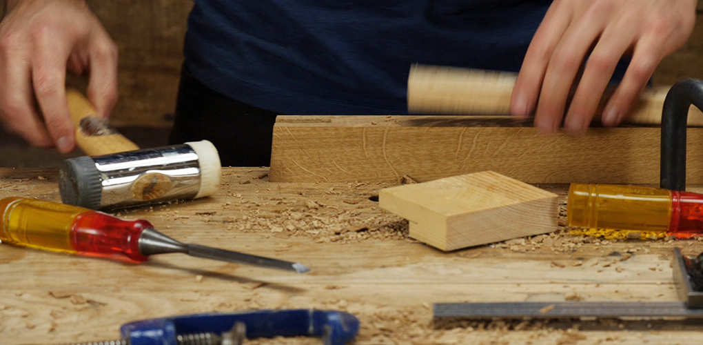 Choosing The Best Mallet - The English Woodworker