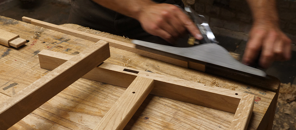 Learn Traditional Woodworking Use Basic Hand Tools To Build Fine