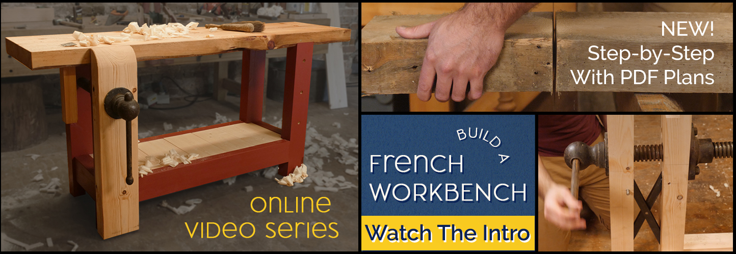 Genial The English Woodworker