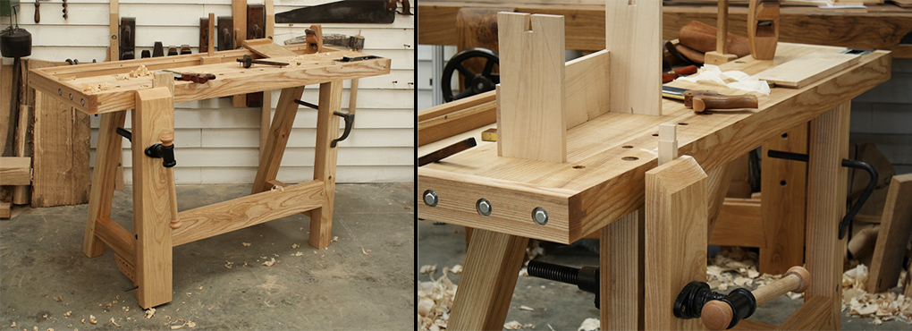 Admirable Workbenches For Sale The English Woodworker Dailytribune Chair Design For Home Dailytribuneorg